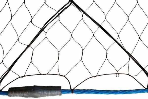 sieci rybackie, drygawice, drgawice